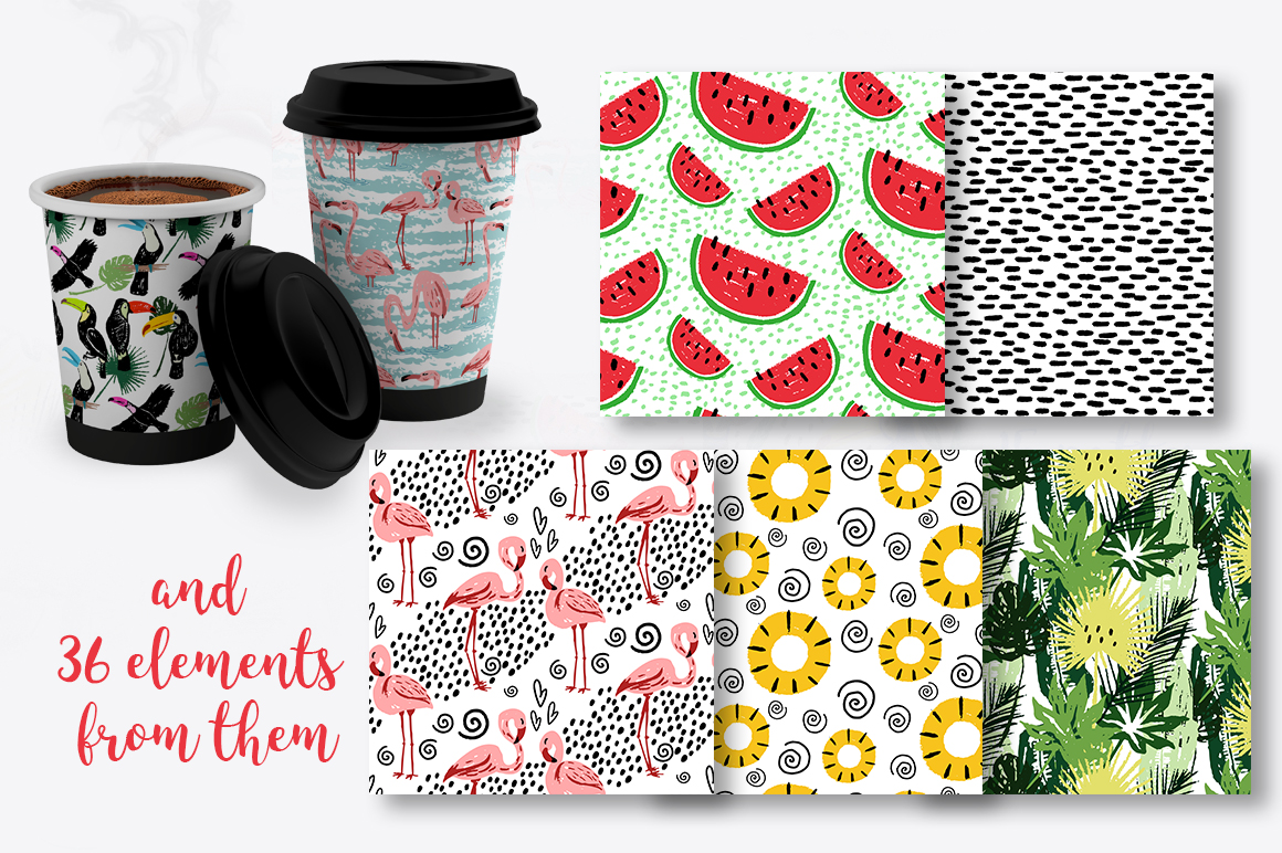 15 summer patterns example image 3