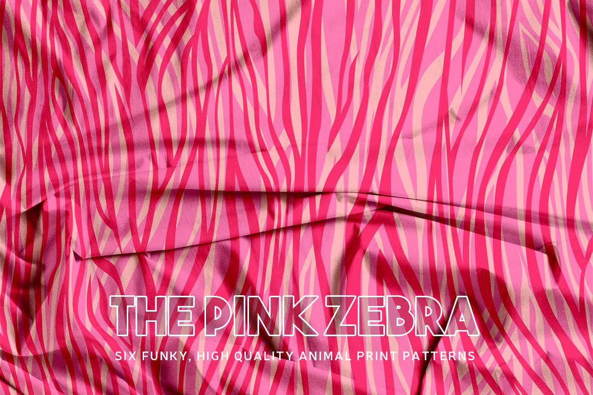 The Pink Zebra example image 1