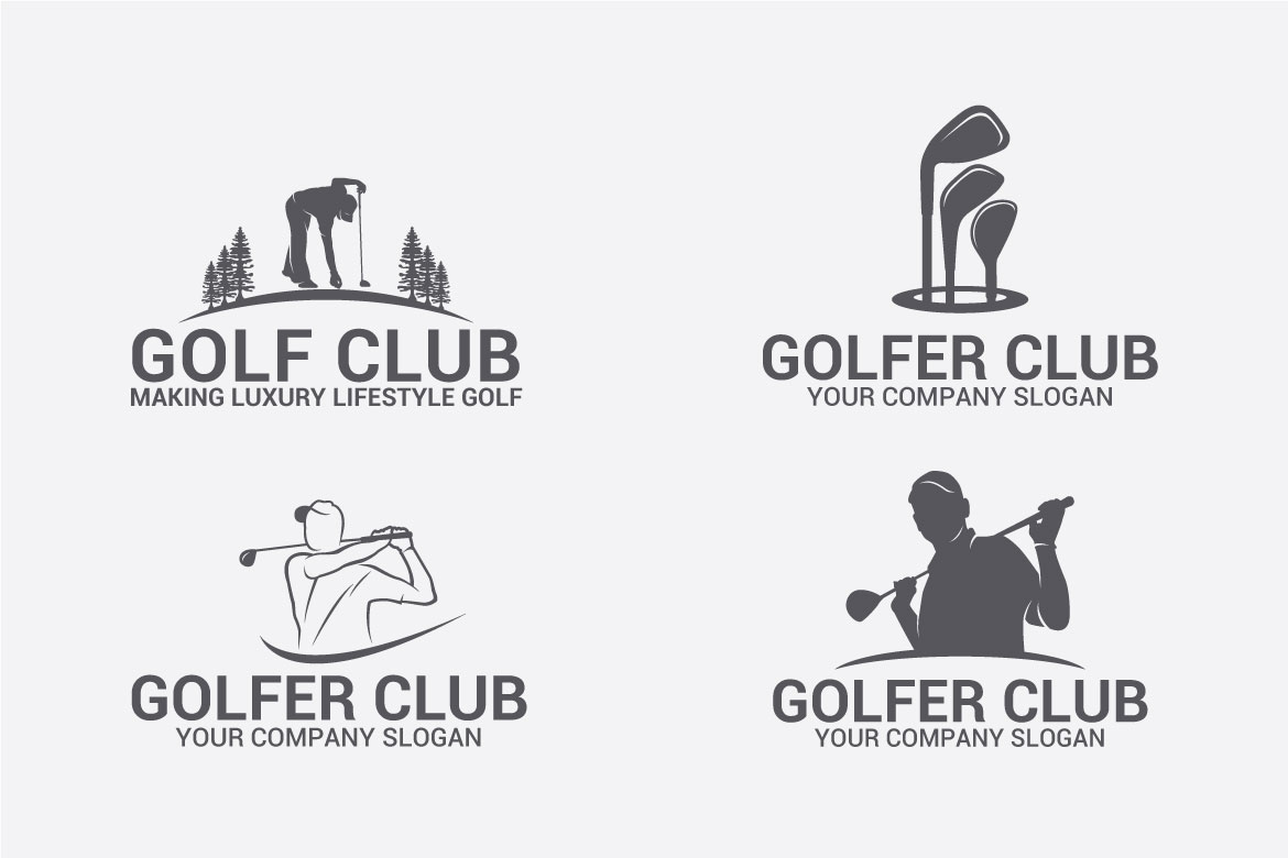 Golf Badges example image 9