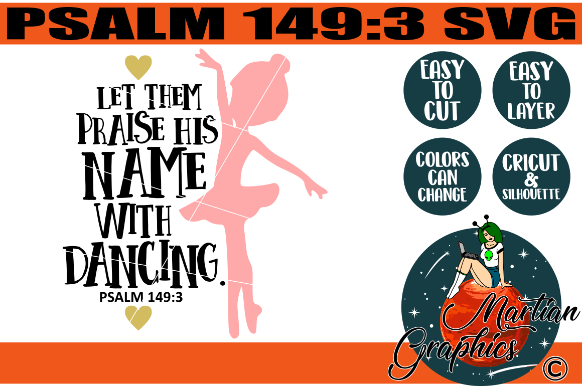 PSALM 1493 SVG example image 1
