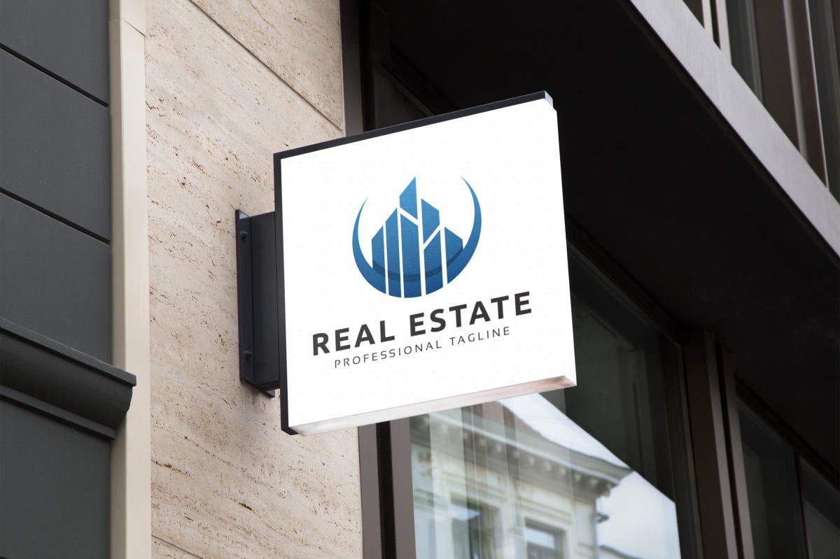 Real Estate Logo example image 2