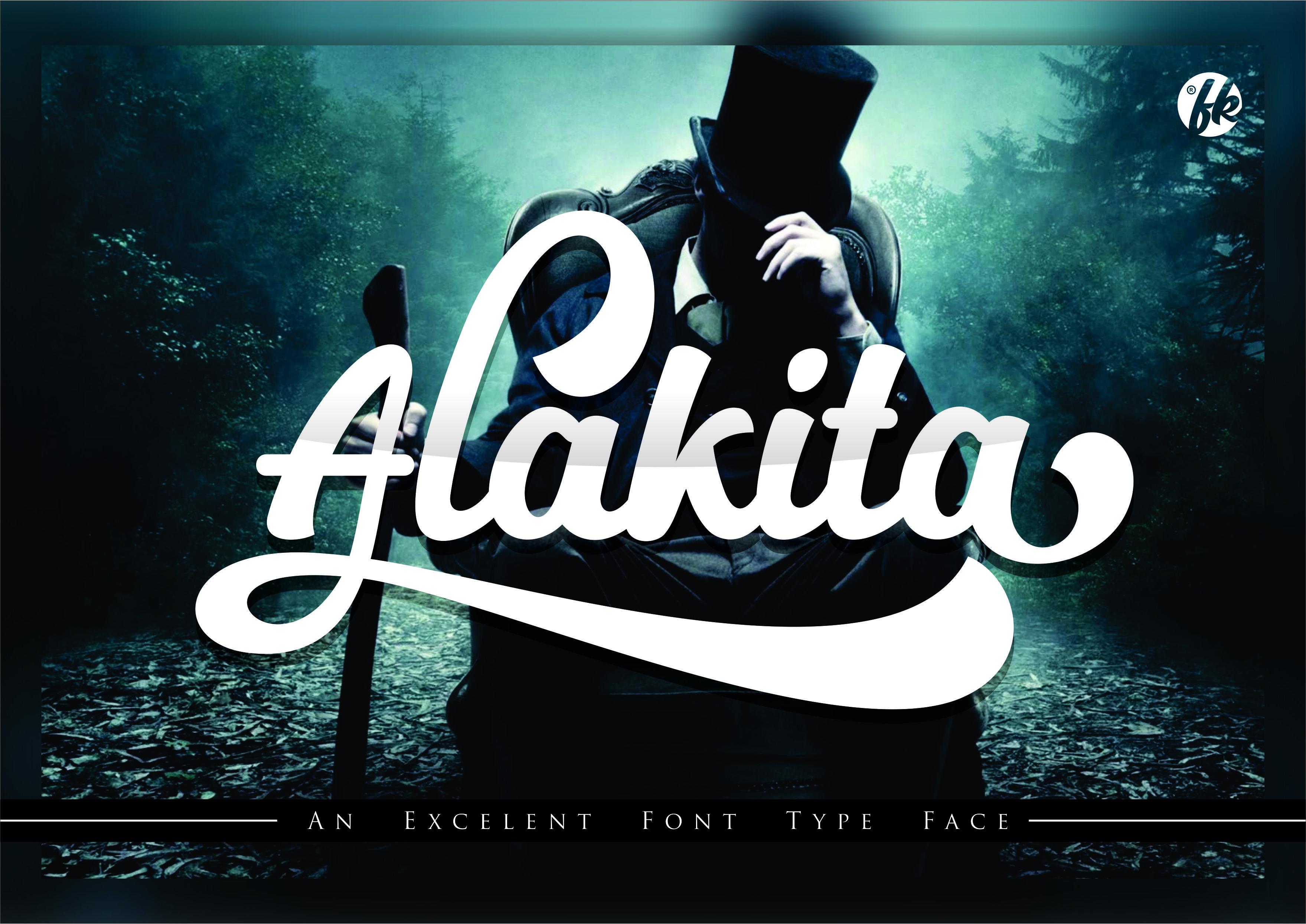 Alakita example image 1