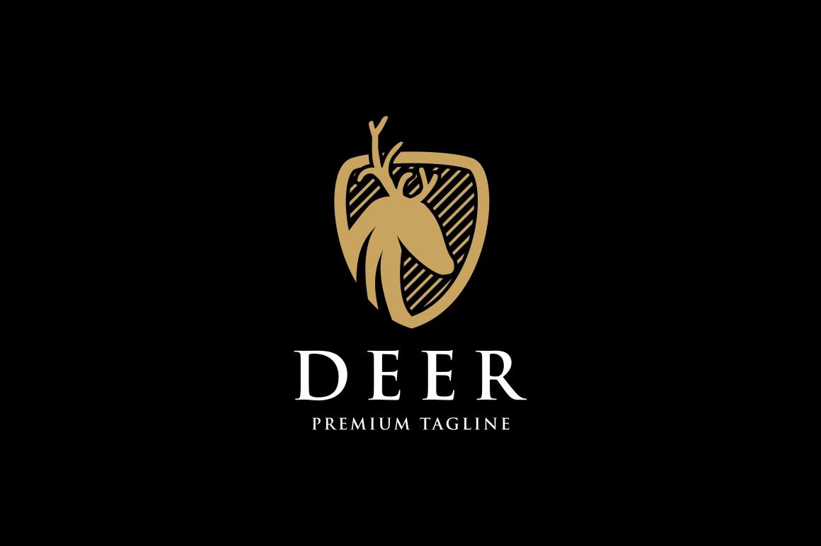 Deer Logo example image 2