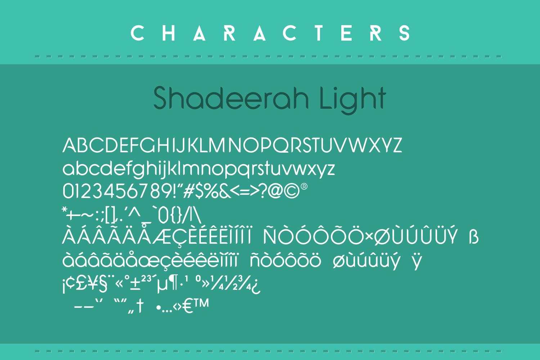Shadeerah example image 5