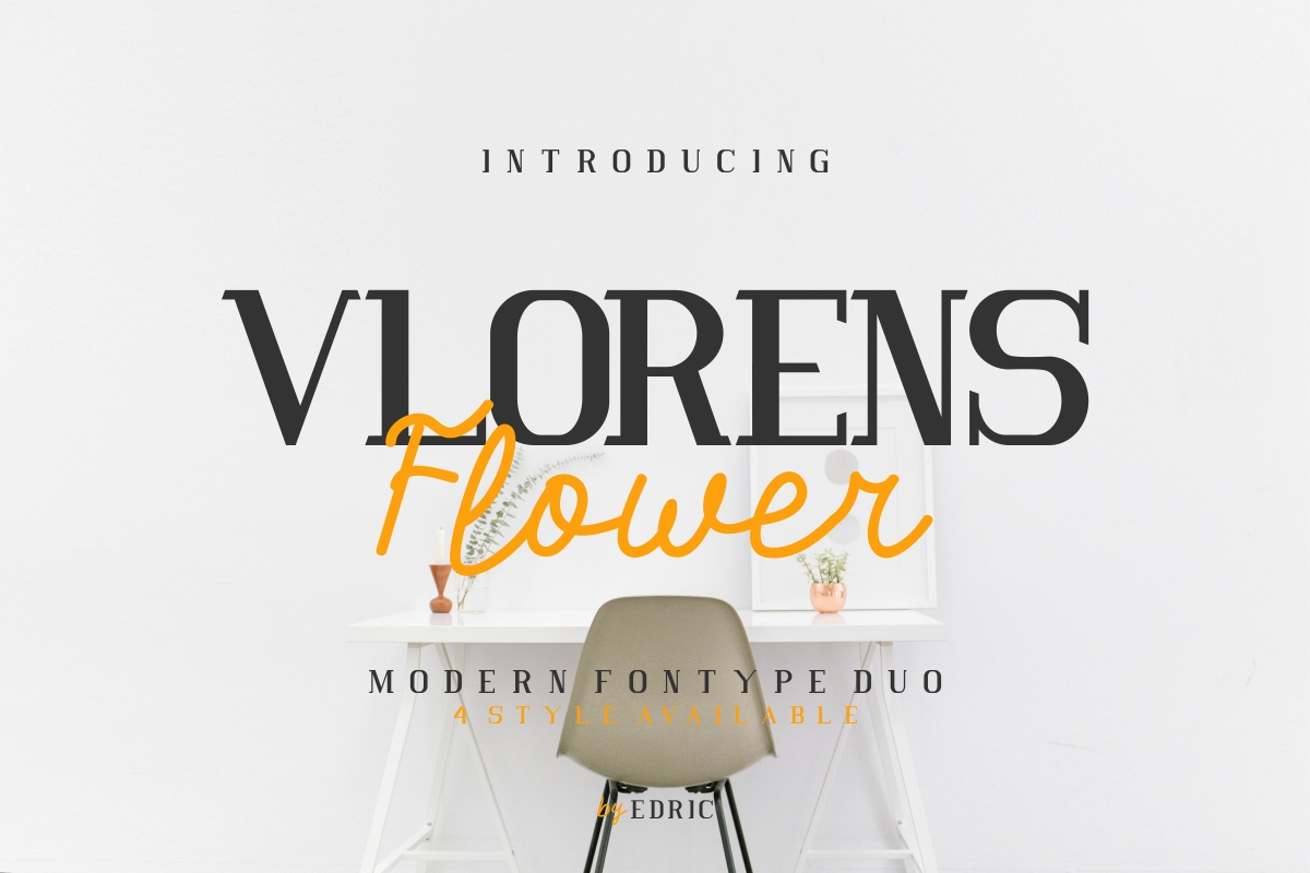 Vlorens Flower example image 1