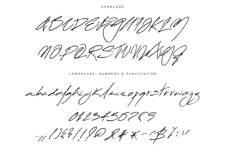 Euforica Script example image 6
