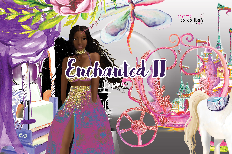 Enchanted 2 example image 6