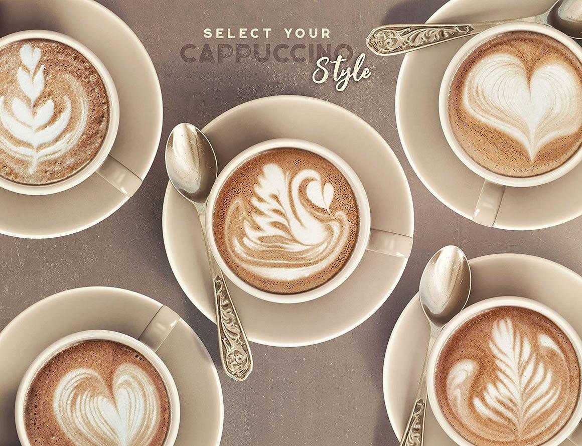 Coffee Scene Creator example image 14