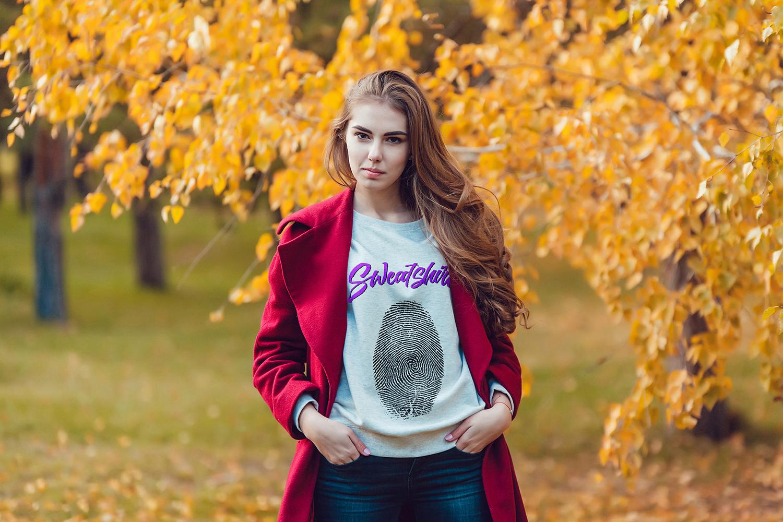 Sweatshirt Mock-Up Vol 3 example image 14
