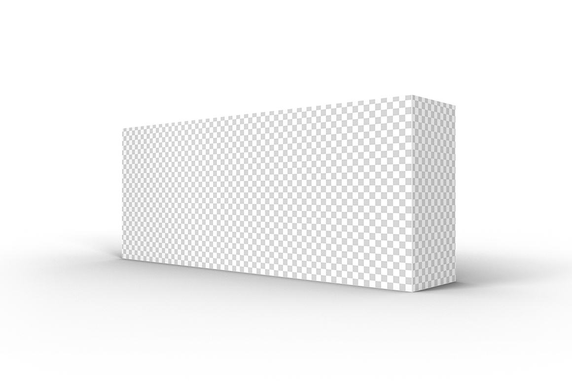 5.2.1 Simple 3D Box Mockup PSD example image 2