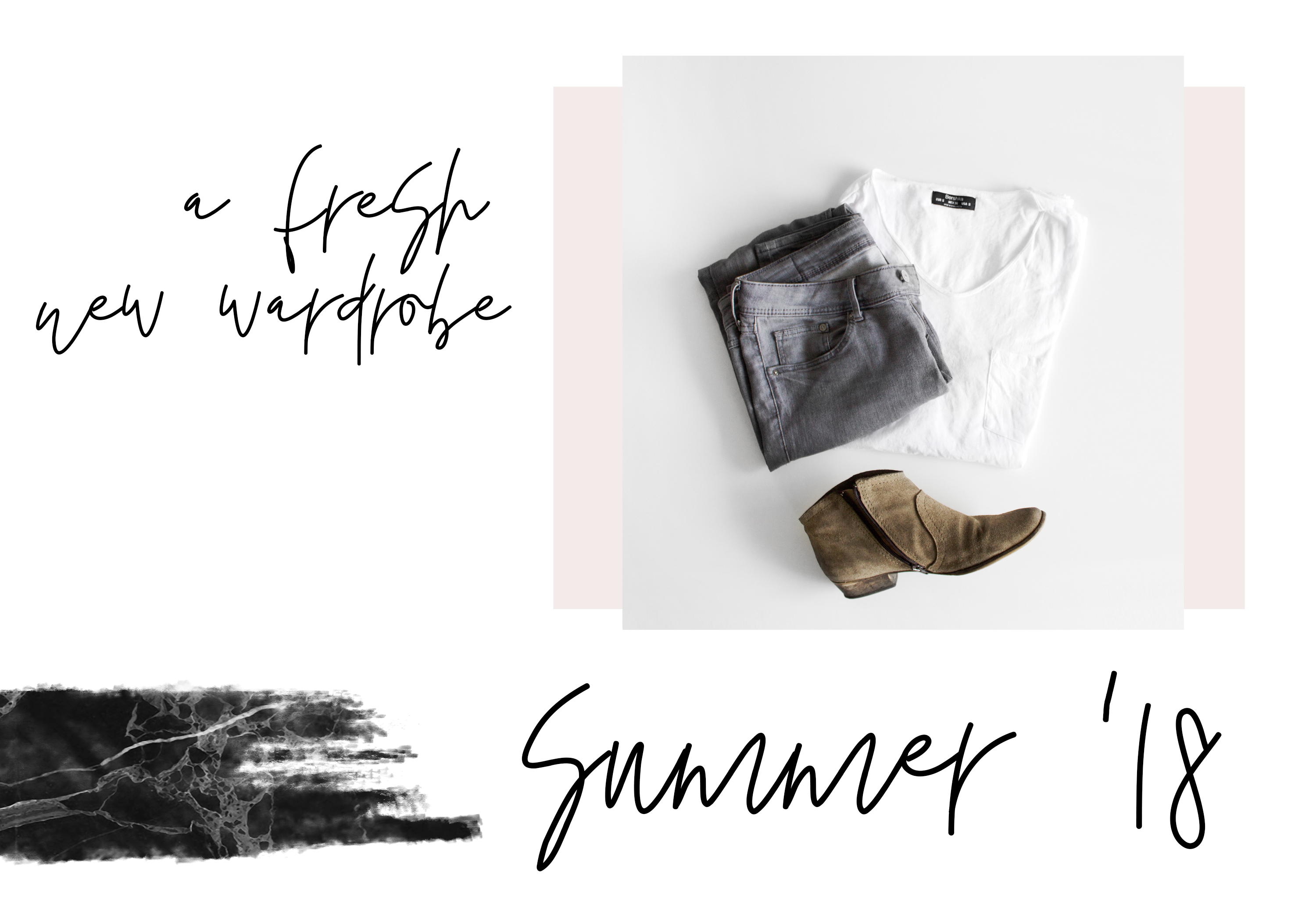 Salt Water - Handwritten Chic Font example image 8