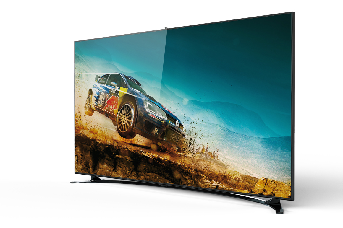 Smart TV 46 example image 9