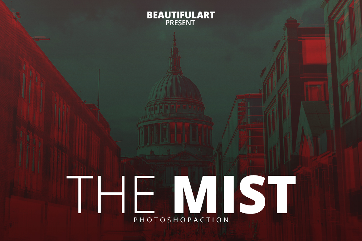 The MIST Photoshop Actions example image 1