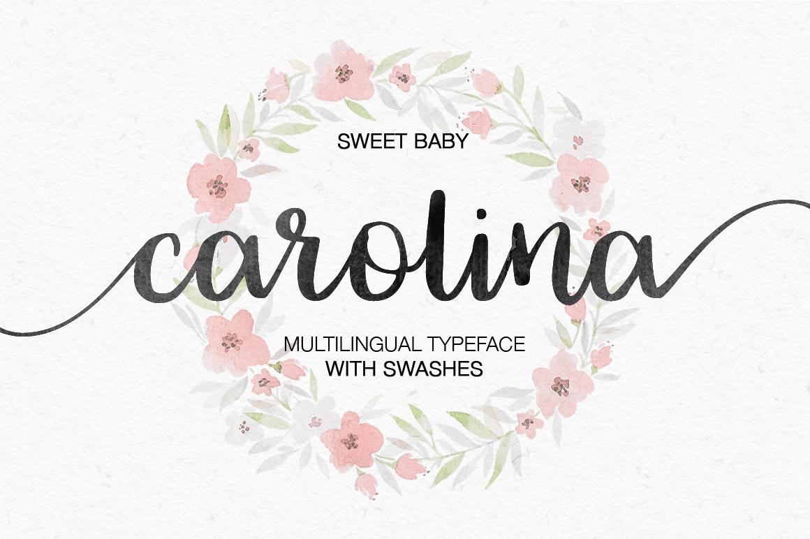 Carolina example image 1