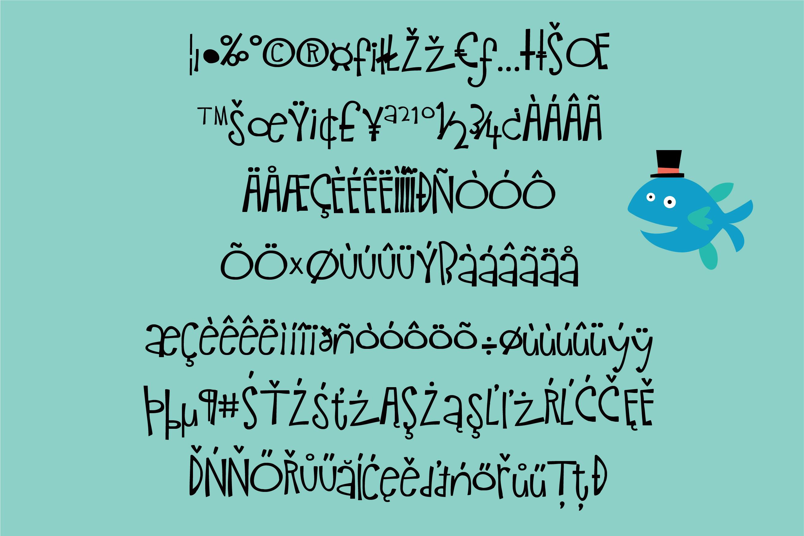 ZP Yellow Submarine example image 3
