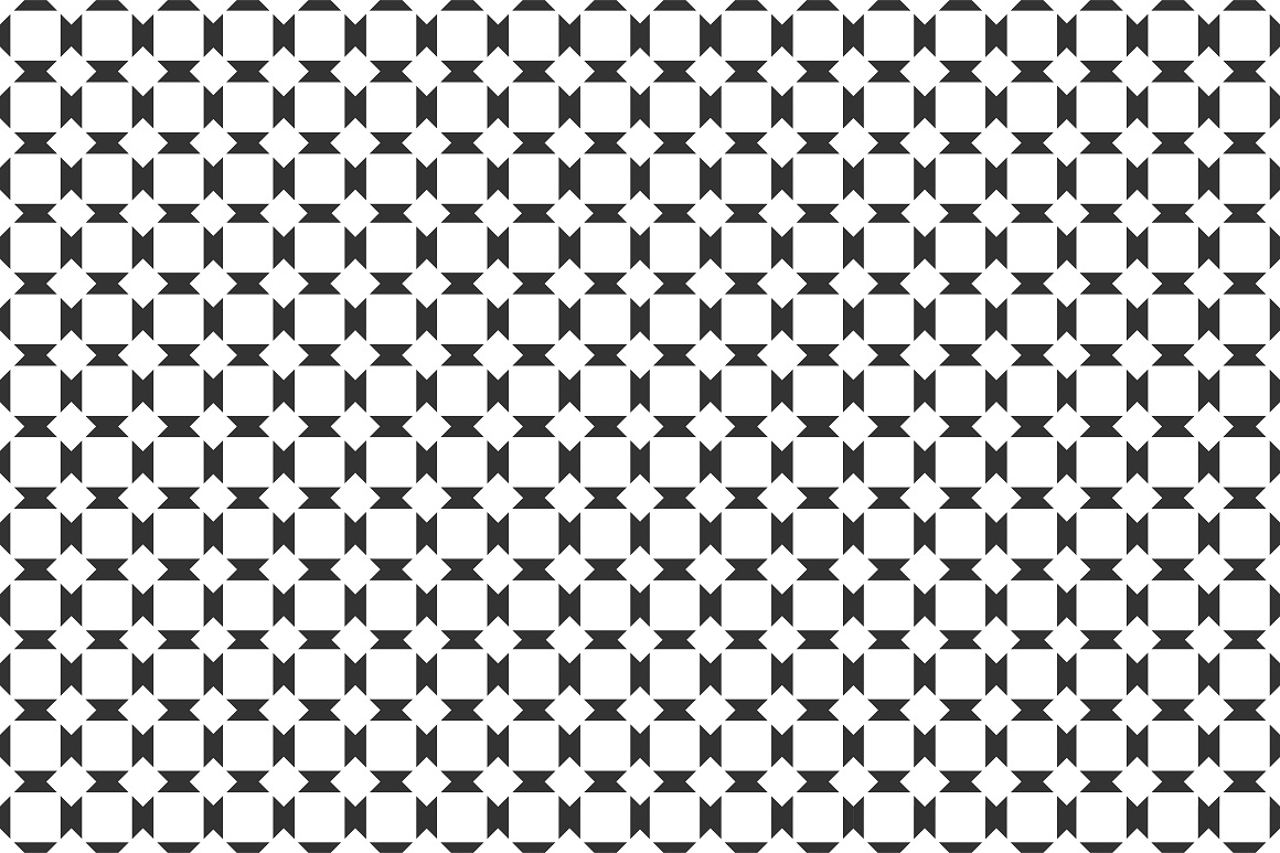 Ornamental seamless patterns. example image 16