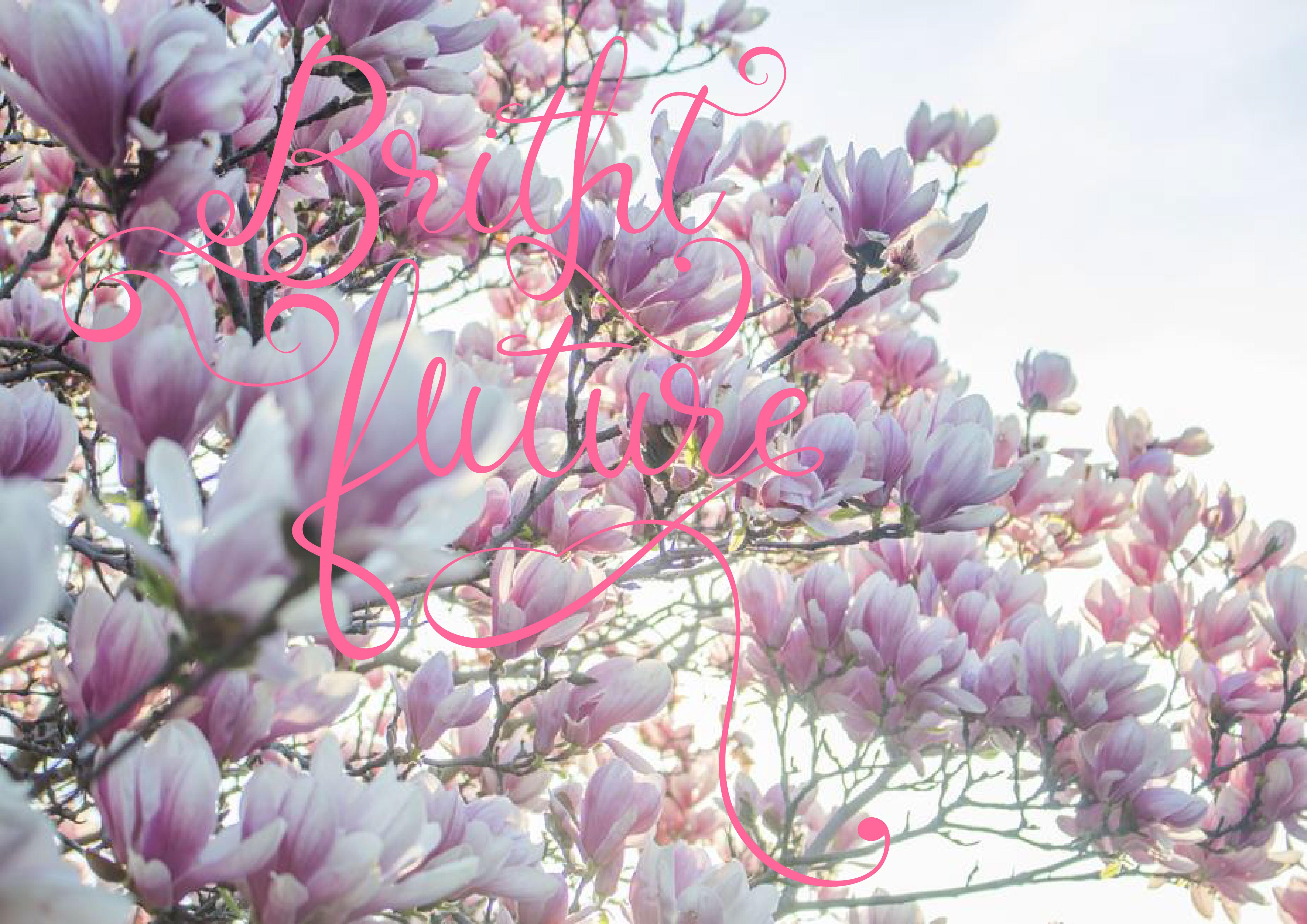 Bright Future example image 1