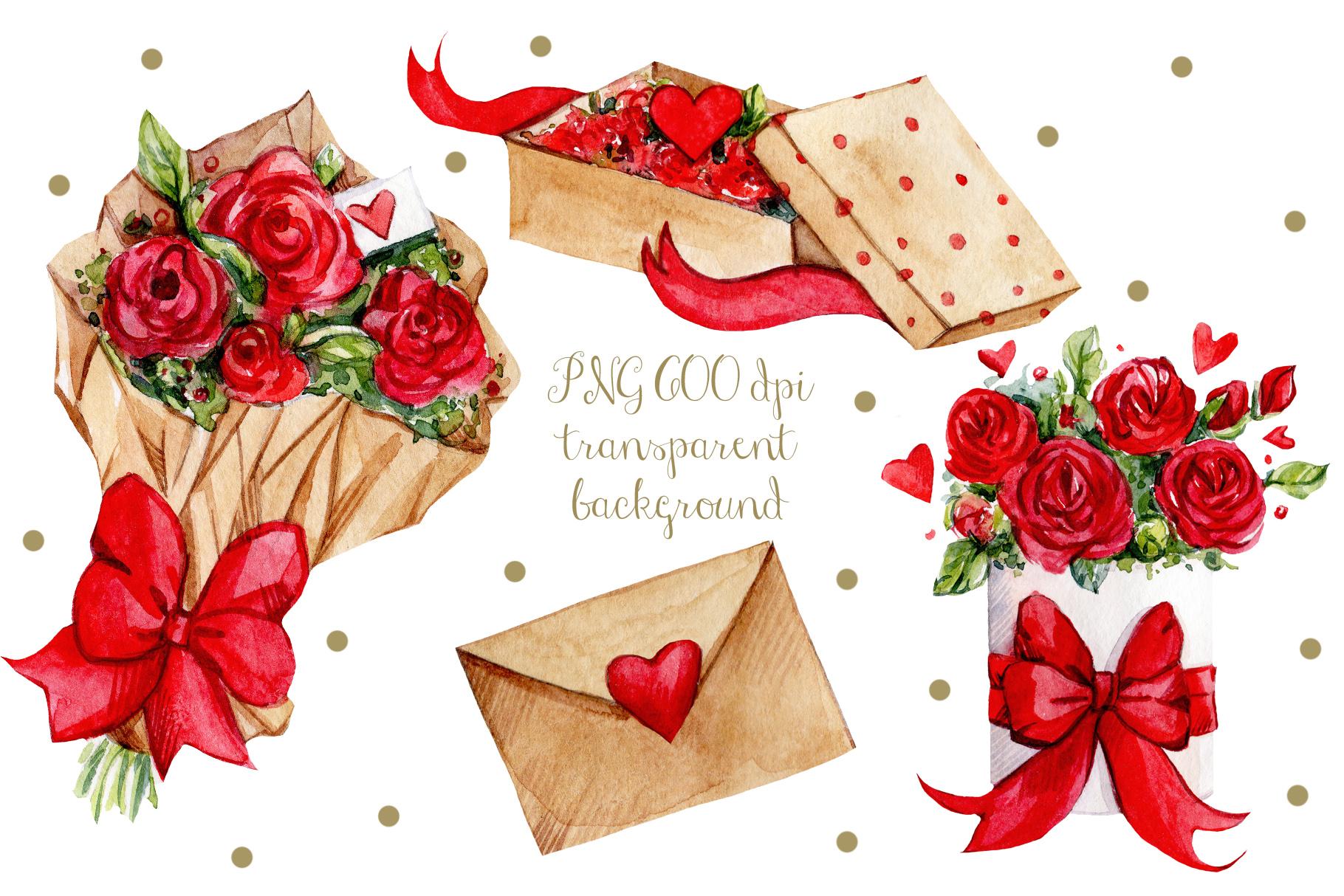 Valentine day mini example image 2