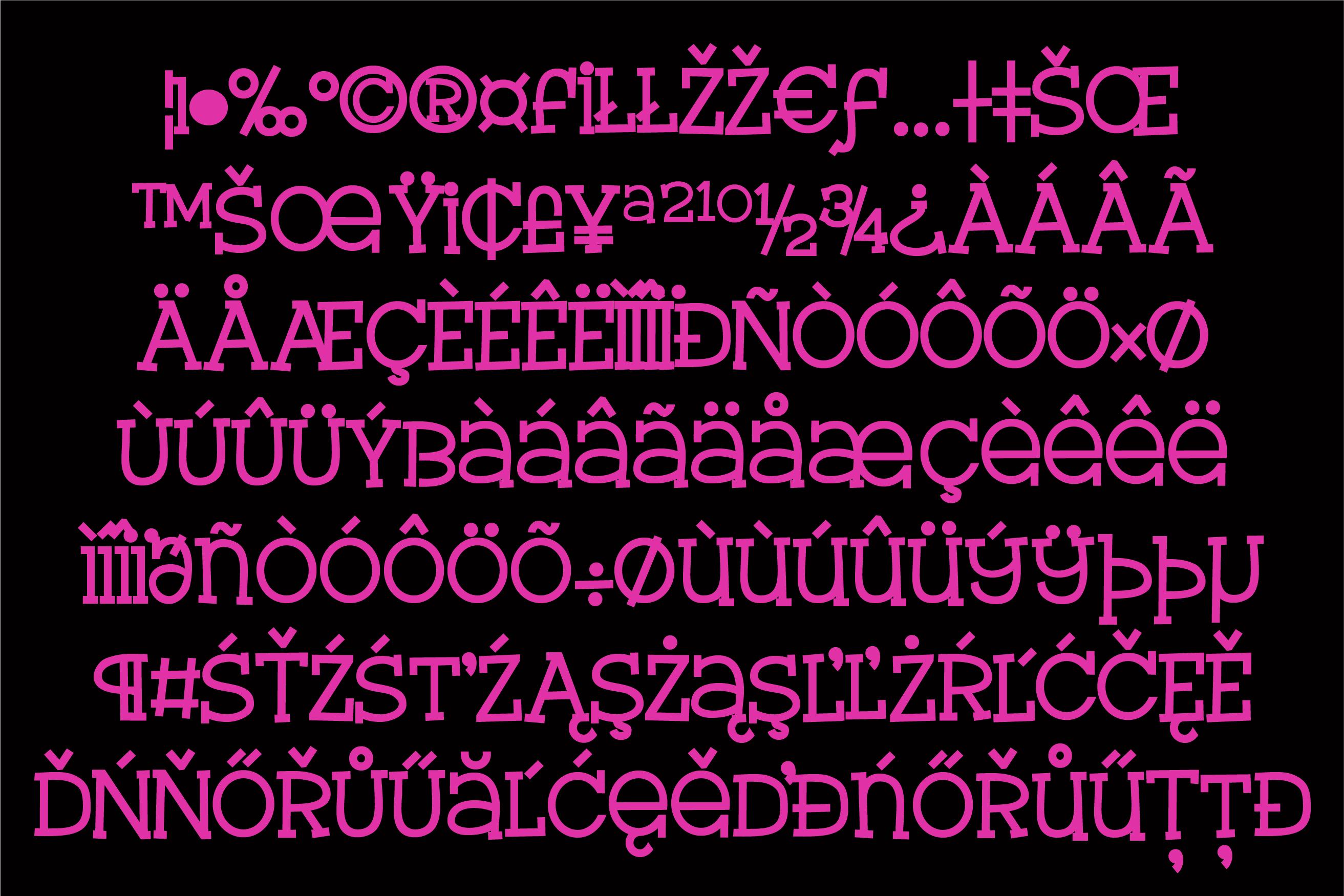 ZP Razzle Berry example image 2
