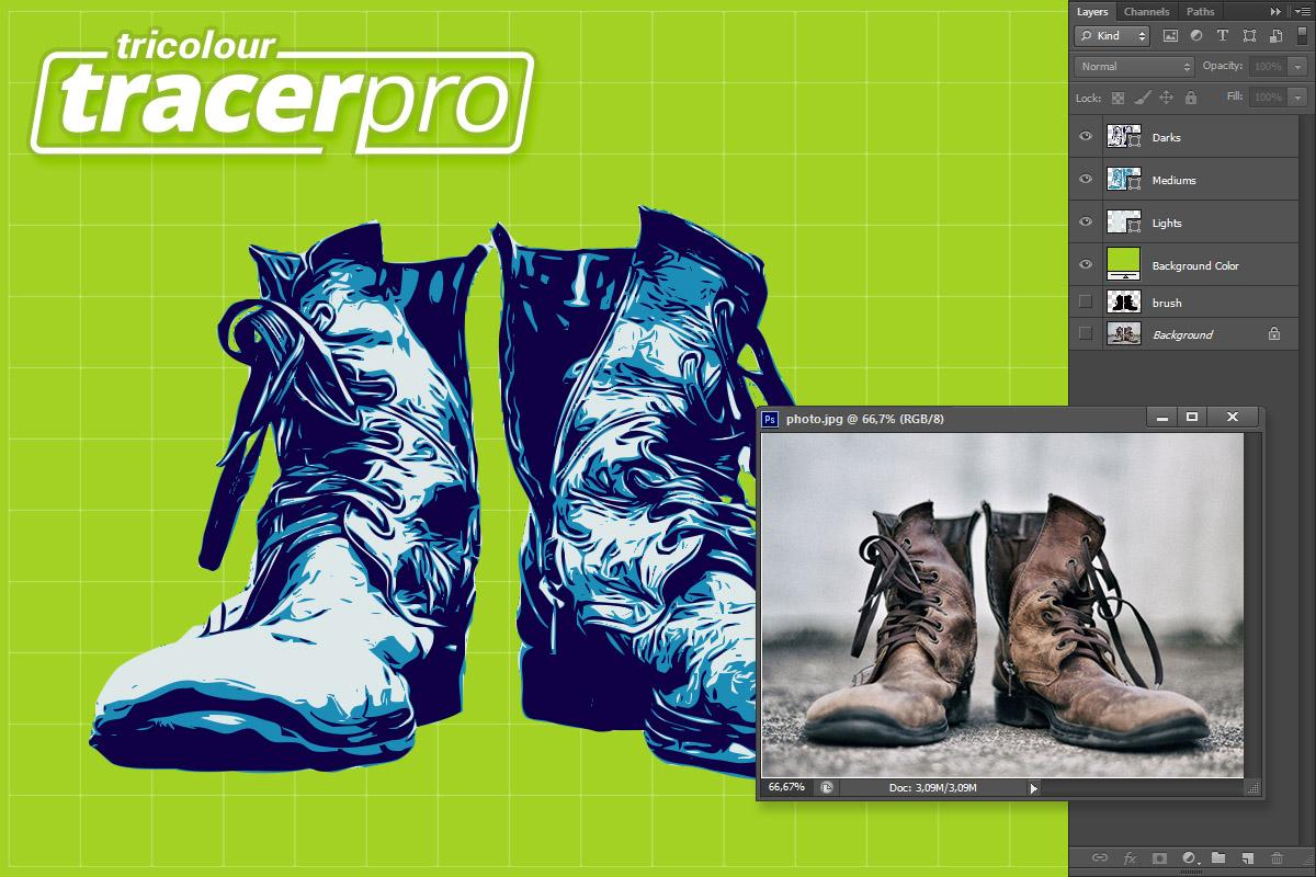 TracerPro example image 5