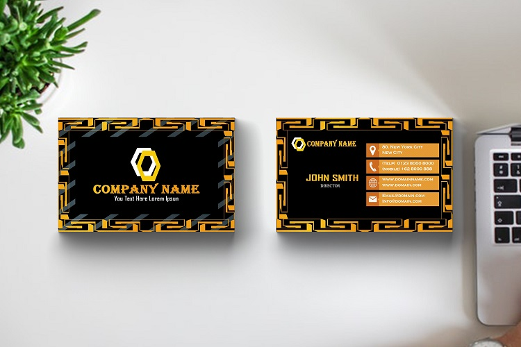 Business Cards example image 5