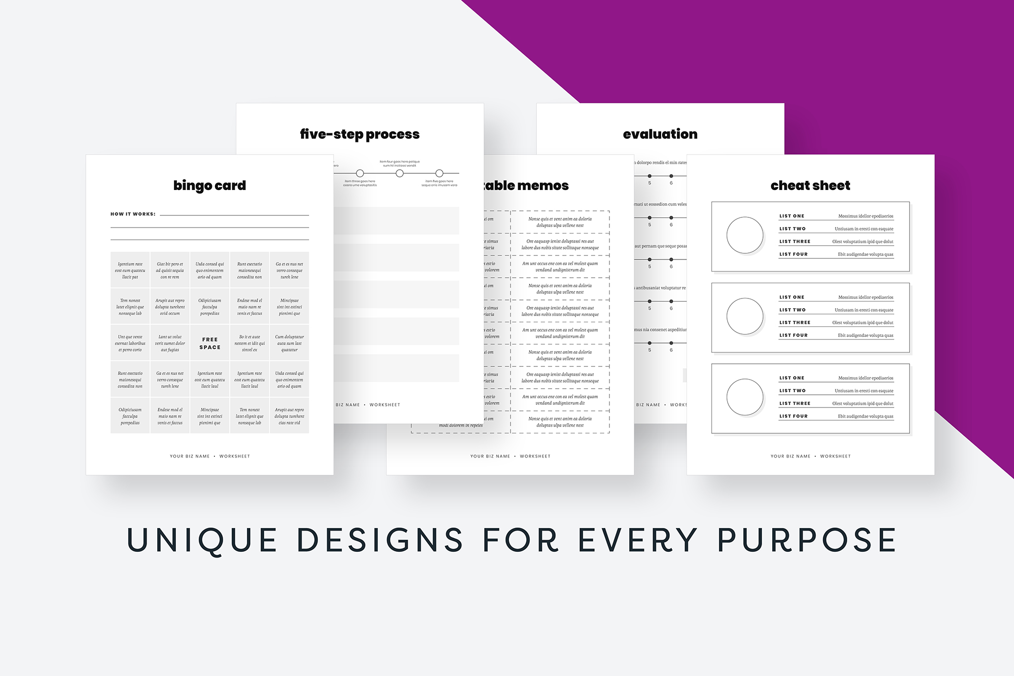 The Ultimate Lead Magnet Bundle example image 5