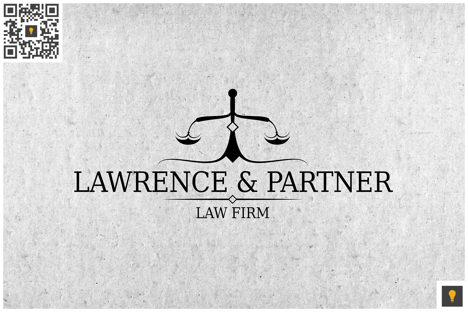 Law Firm Branding Bundle (50% OFF) example image 17