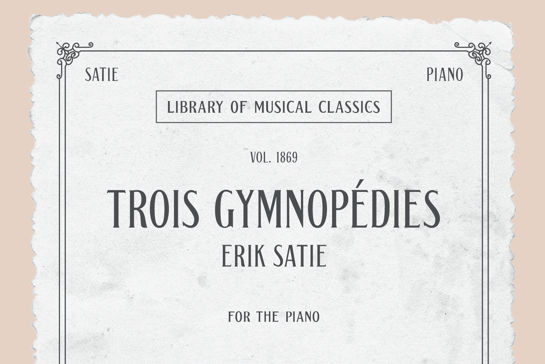Gerhard - Vintage Display Font example image 5