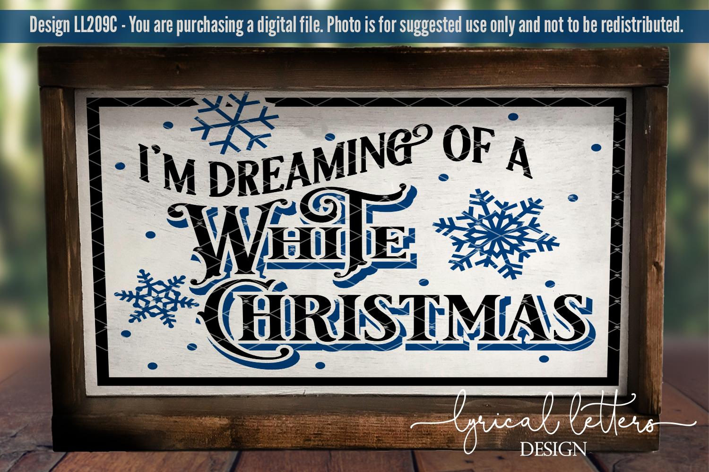 Farmhouse Christmas Bundle of 18 SVG Designs example image 16