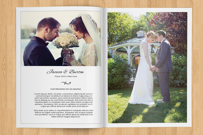 Wedding Photography Magazine example image 8