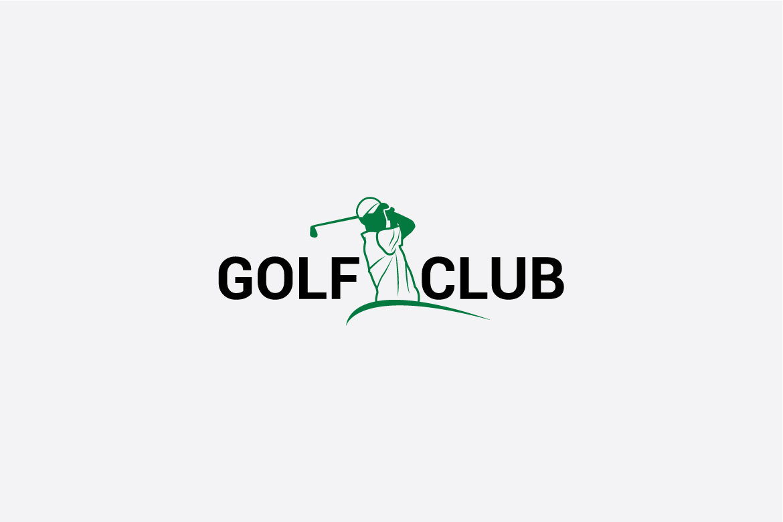 golf logos example image 16