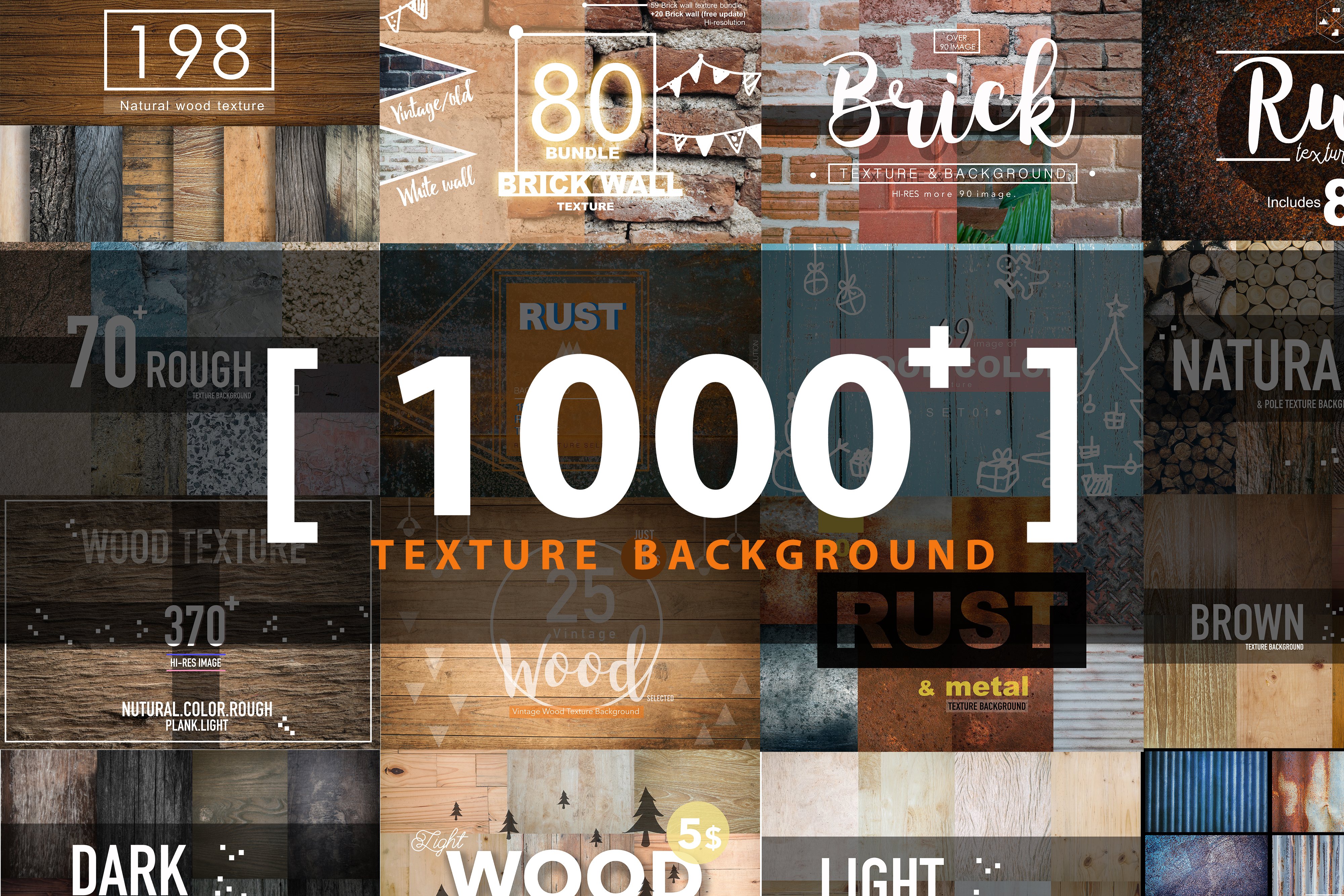 1000 Background Texture 01 example image 1
