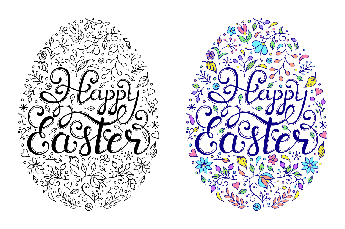 Easter cards example image 6