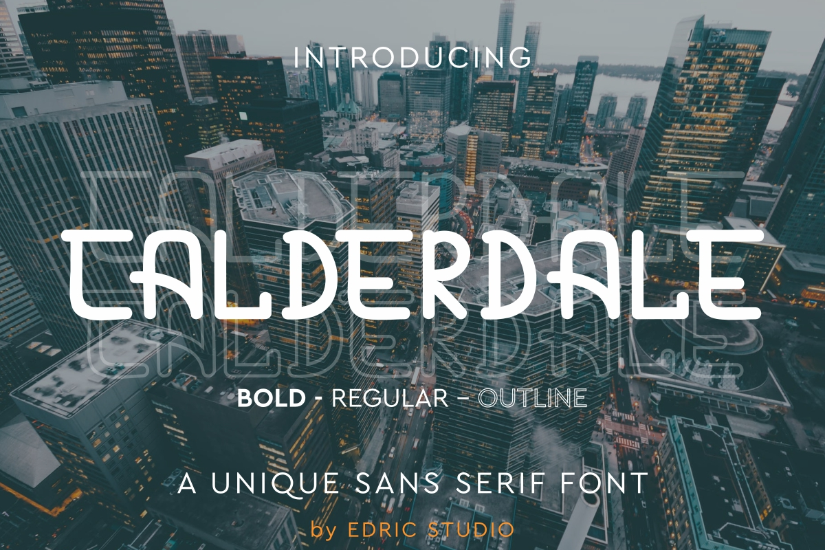 Calderdale example image 1