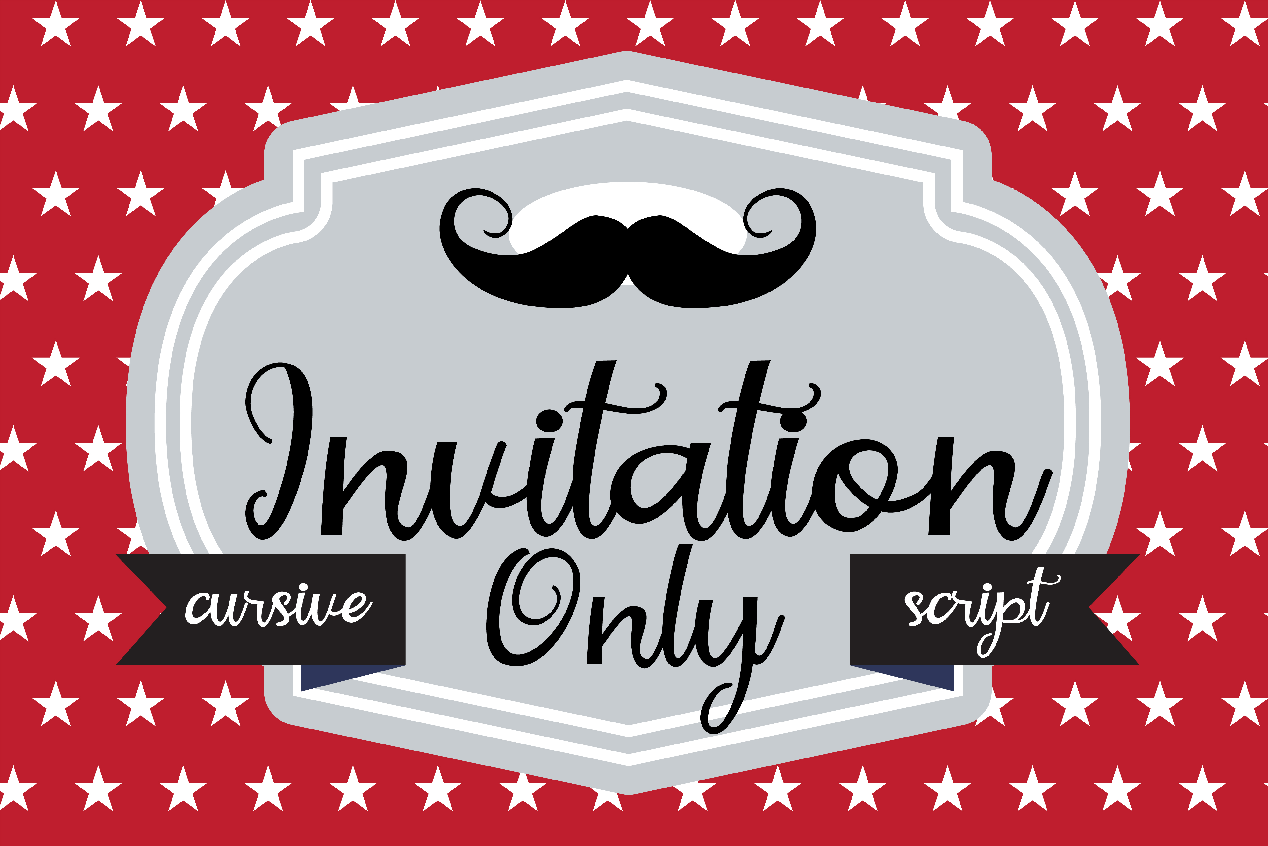 PN Invitation Only example image 1