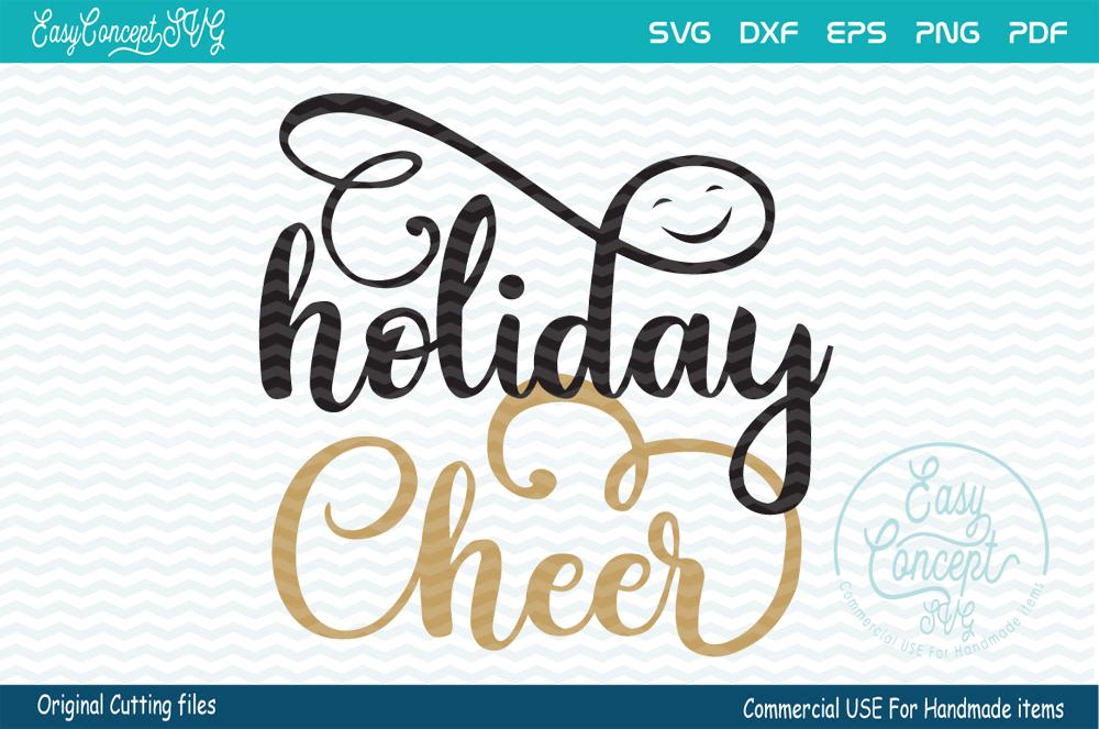Holiday Cheer example image 1