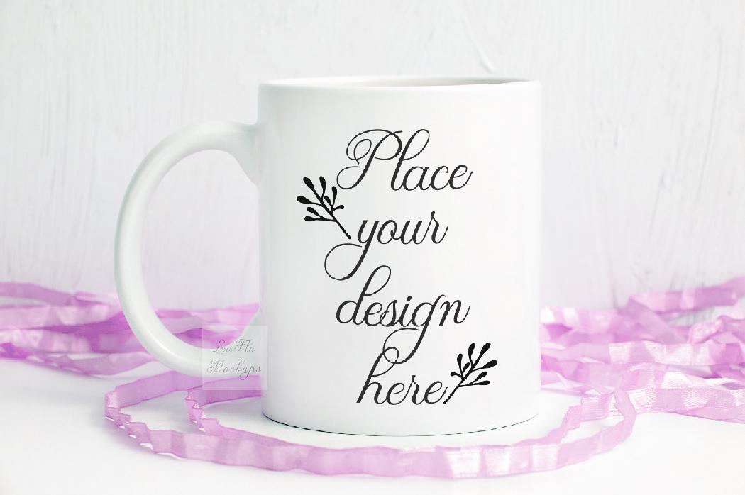 Mockup mug coffee cup psd mock up 11oz mock ups example image 2