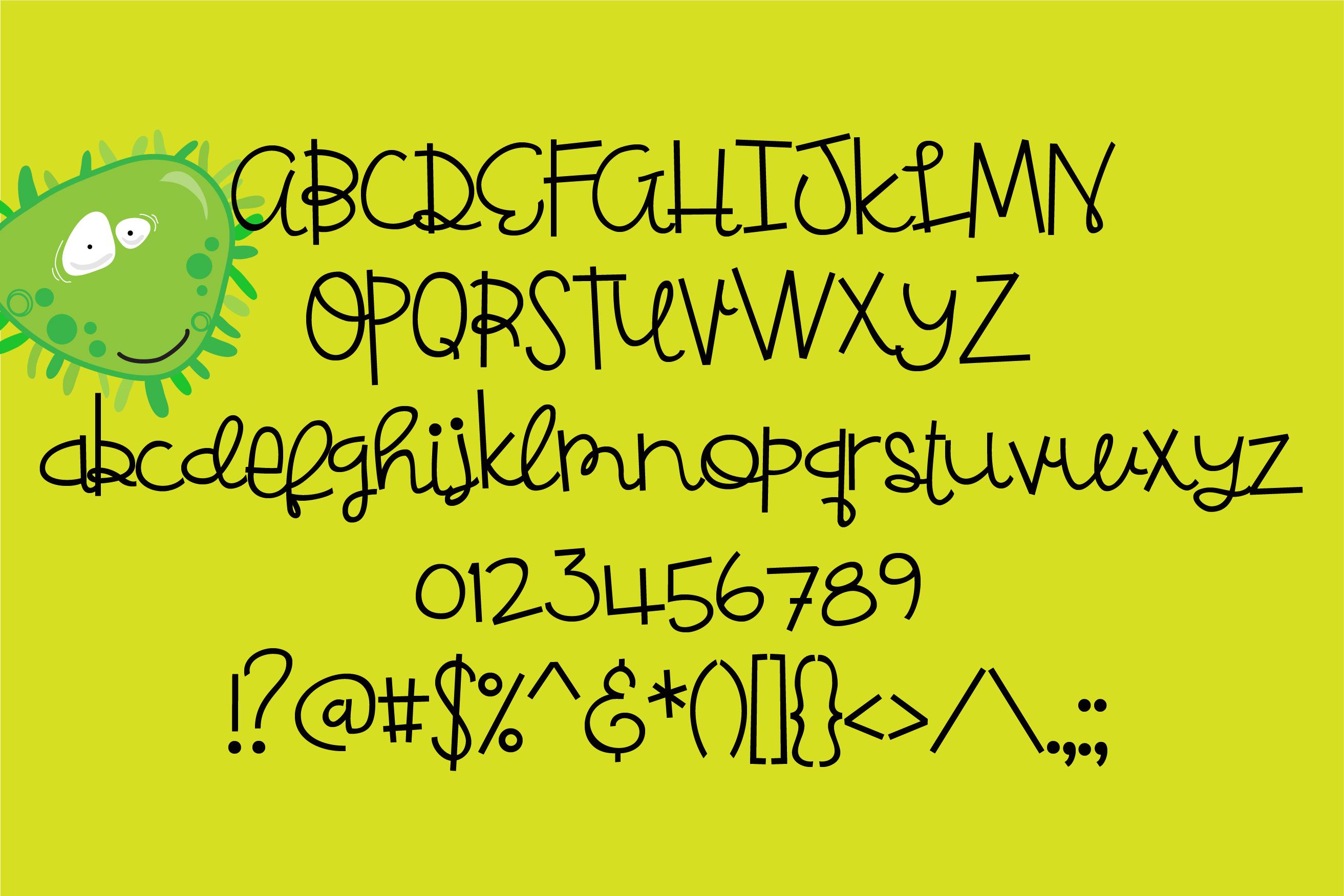ZP Boogiescript example image 3