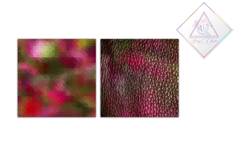 Spring Bloom Textures Digital Paper example image 4