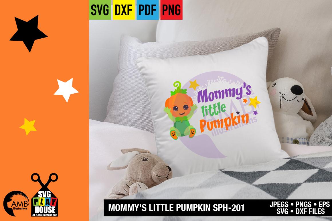 PUMPKIN SVG FILES example image 5