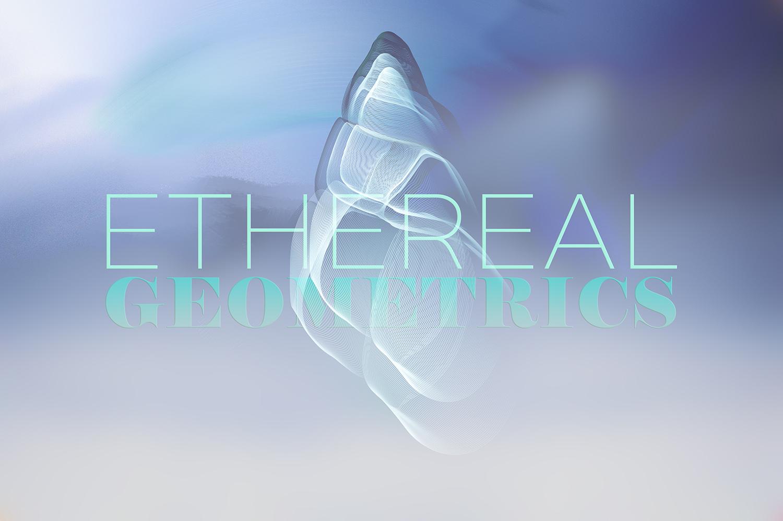 Ethereal Geometrics example image 2