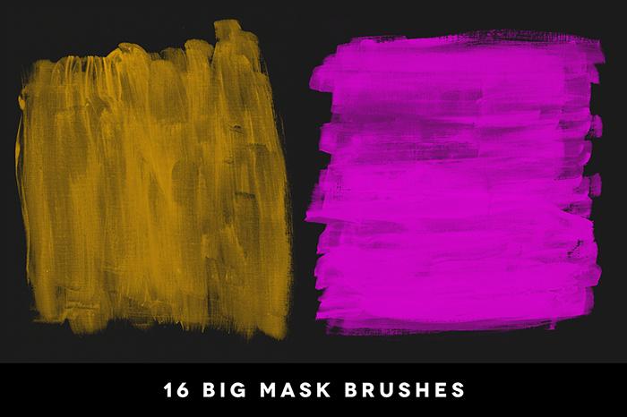 Creative Masking Kit example image 6