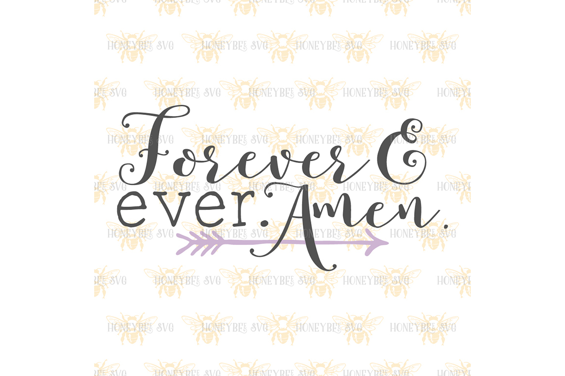 Forever & Ever Amen example image 2