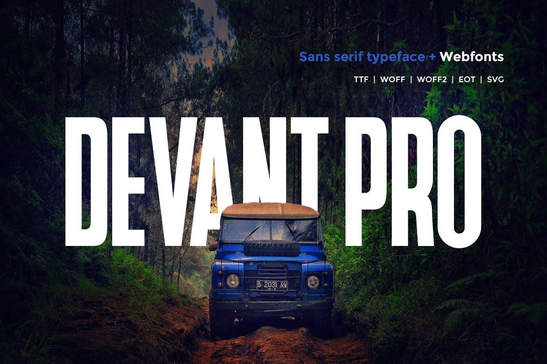 Ultimate Premium Font bundle example image 6