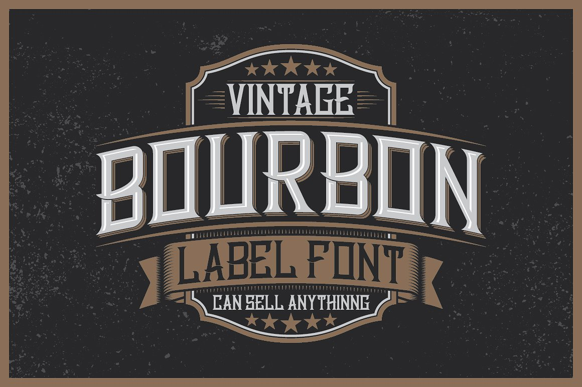 Bourbon example image 1