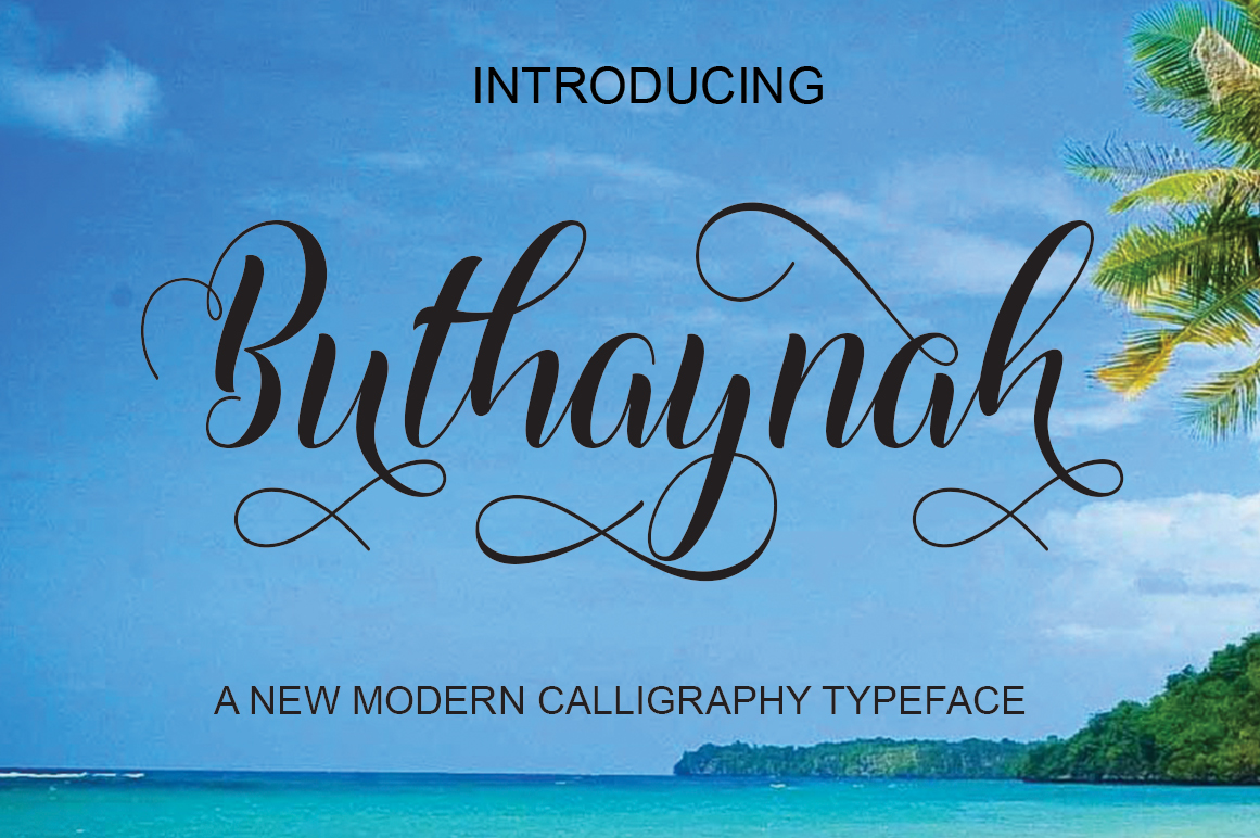 Buthaynah example image 1
