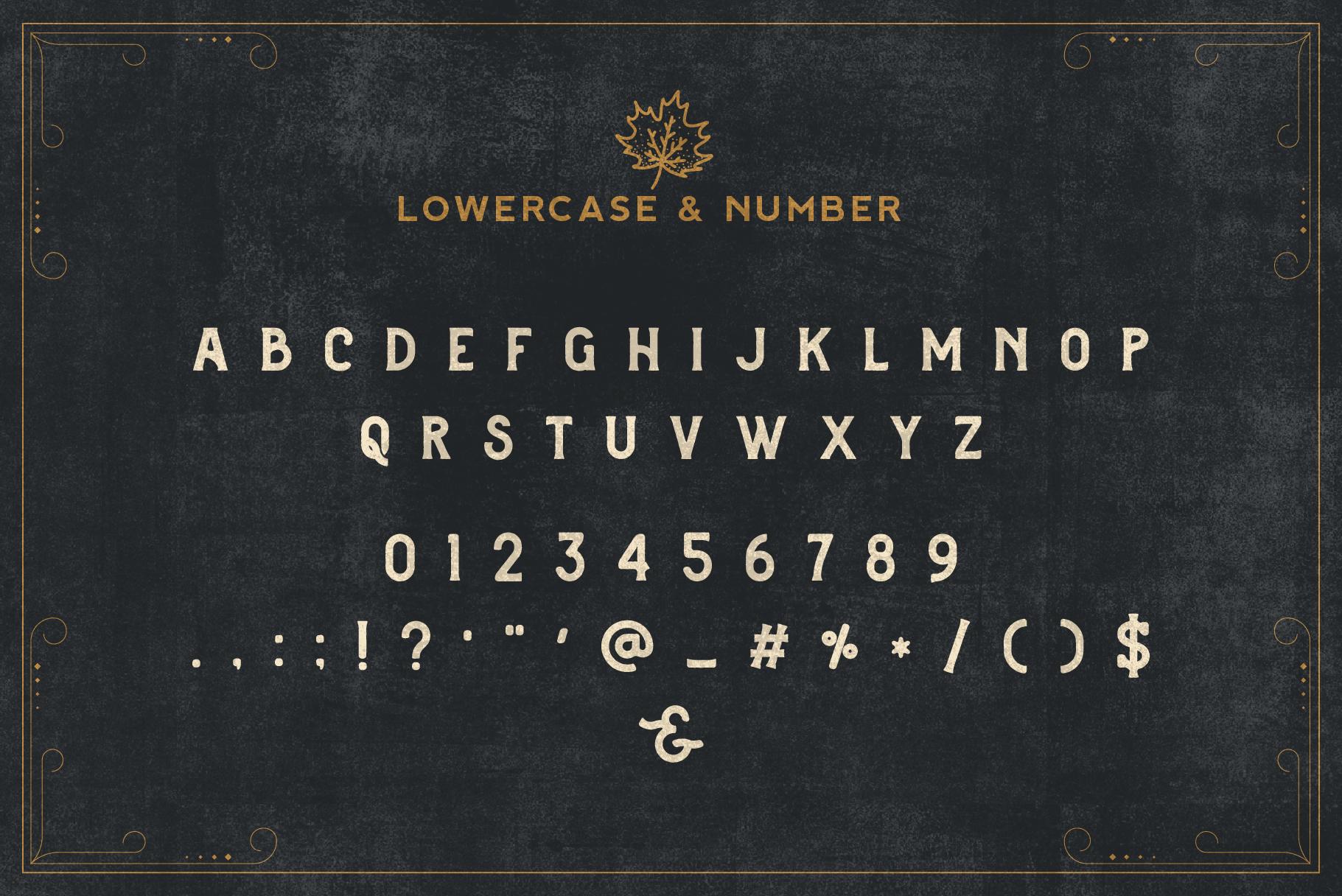 Brewski - Brewery Typeface example image 9