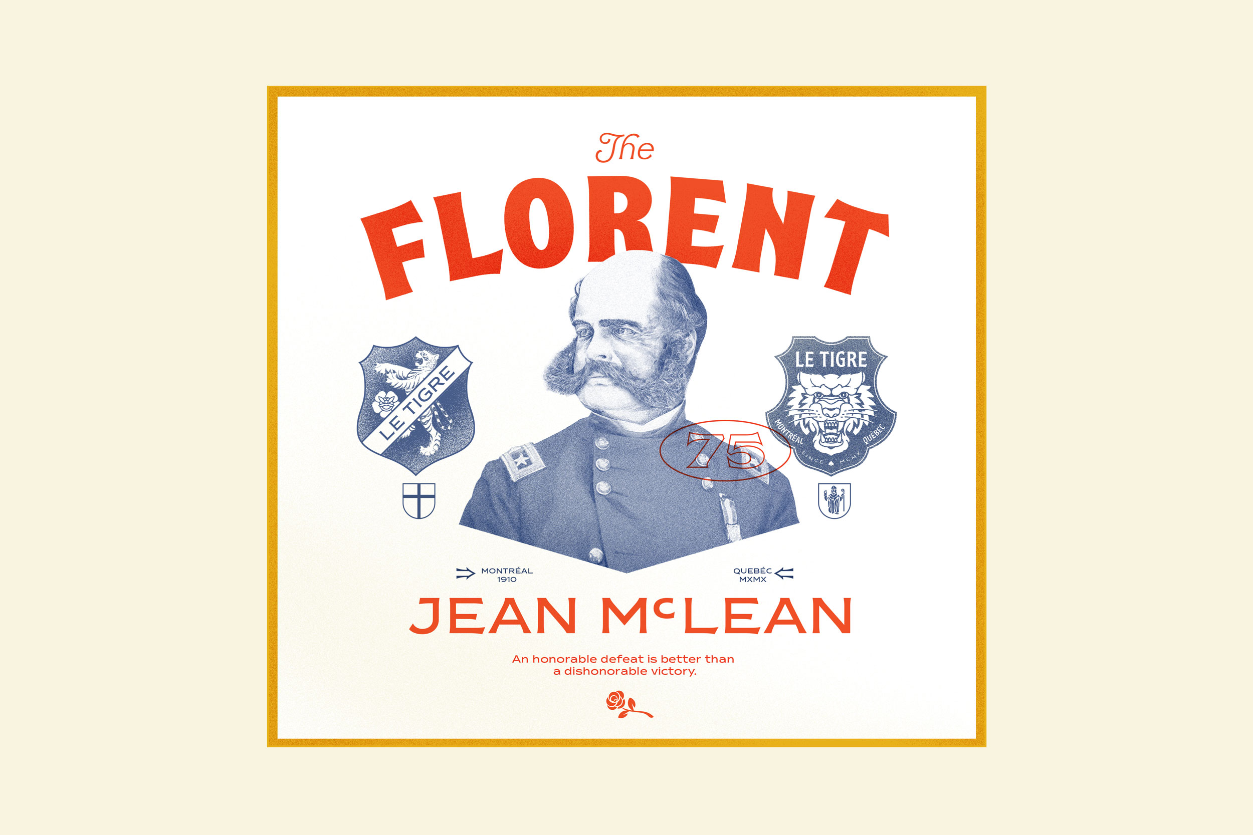 Florent Font Family example image 2