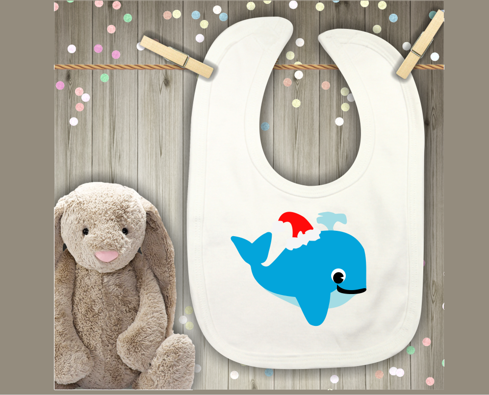 Christmas Under The Sea Bundle! Mermaids, Sharks, Much More! example image 5