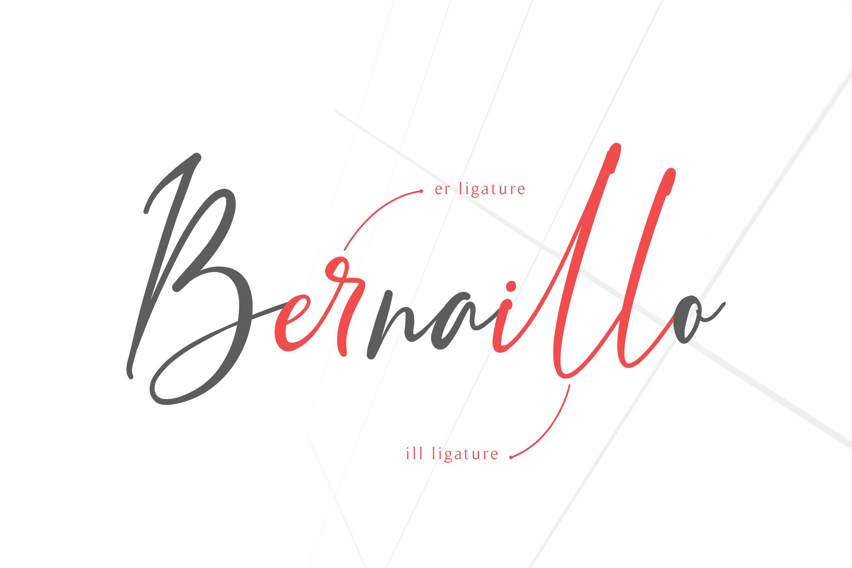 Bernaillo example image 10